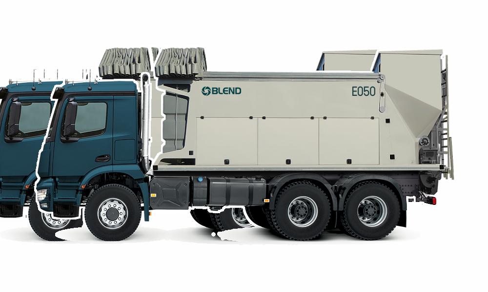 BLEND E050